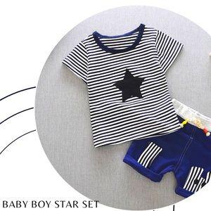 12M, 18 M SALE Last two Baby Boy Set